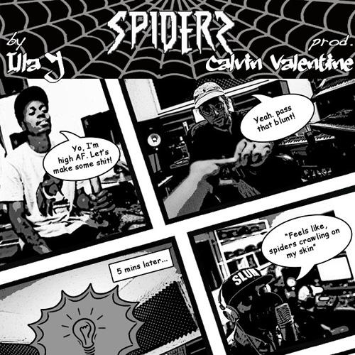 illa-j-spiders